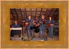 The Adirondack Playboys Country Band