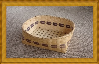 Baskets and more by Dawn Streeter